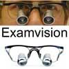 De Examvision loepbril